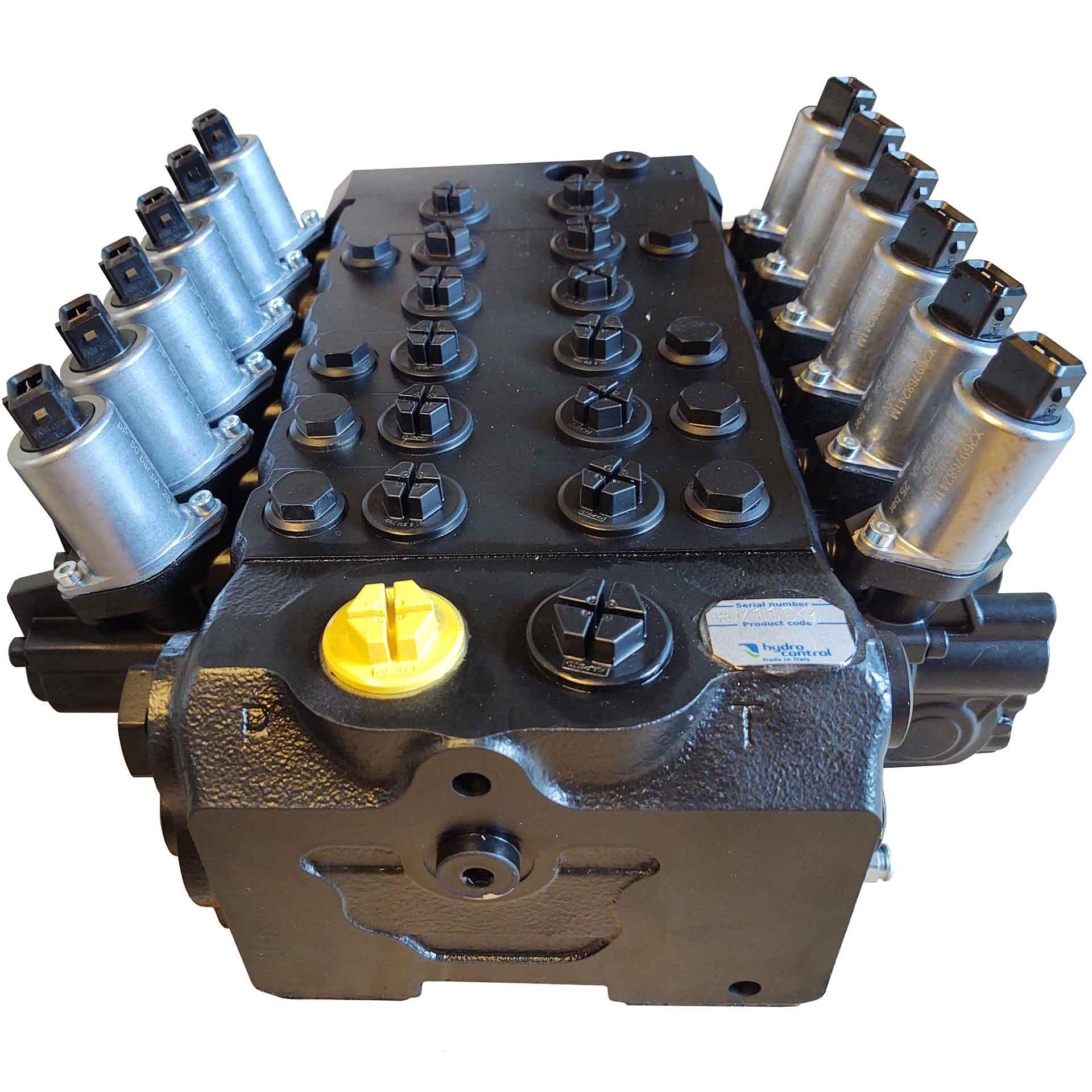 Hydrocontrol EX38-6 LS