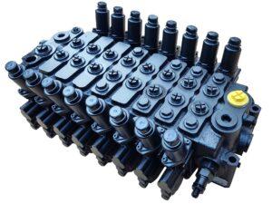 Hydrocontrol DVS14-8