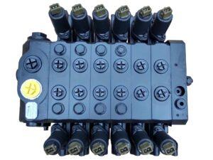 Hydrocontrol EX38-6