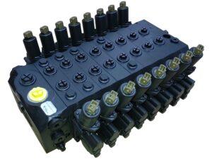 Hydrocontrol EX38-8 LS