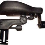 Frameco 310 armrest with multilink