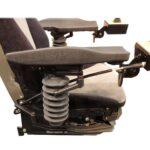 Frameco 5200 & BeGe 2000 & LC6 joysticks