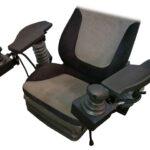 Frameco 5200 & Ergo joysticks