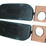 Frameco 2000 & ICM / LM3D joystick holder
