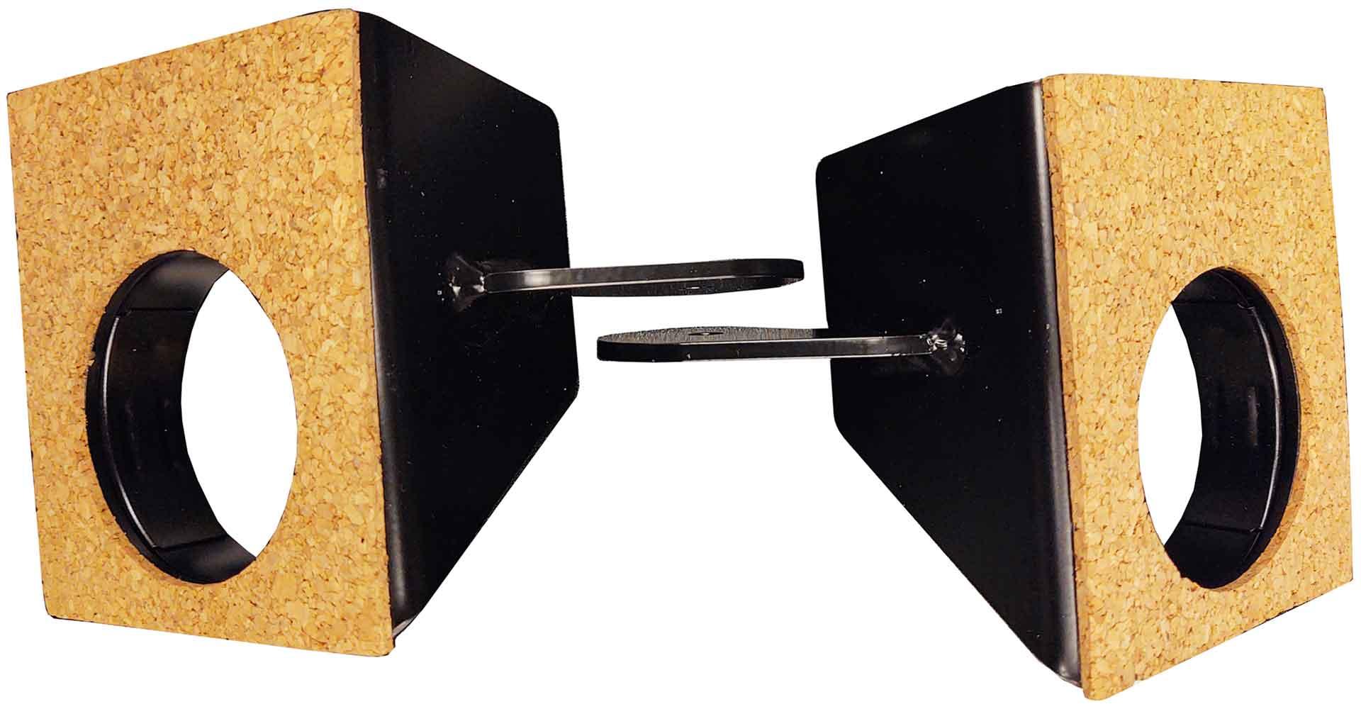 Frameco ICM joystick holders