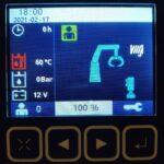 xCrane TDC130