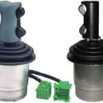 Iqan LM3D & Iqan ICM437 joysticks