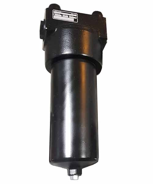 Parker high pressure filter